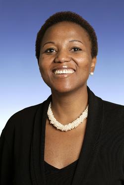 Ms N. Maliza