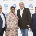 Volkswagen hosts third Annual Literacy Conference  image