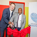Volkswagen launches first-ever Literacy Centre image